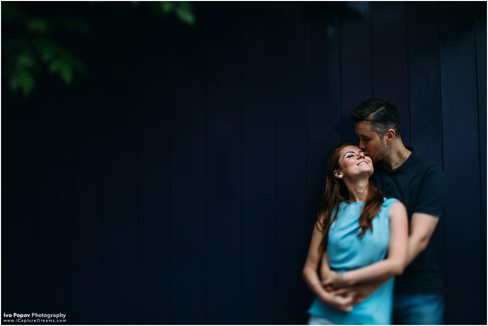 Bruges Engagement Photographer