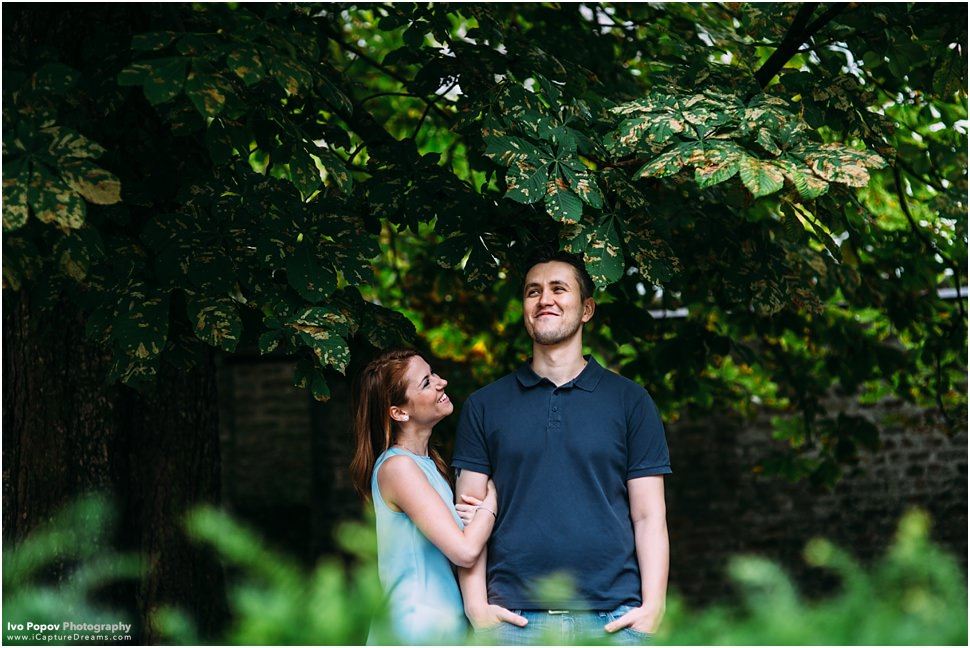 Best Bruges Engagement Photographer