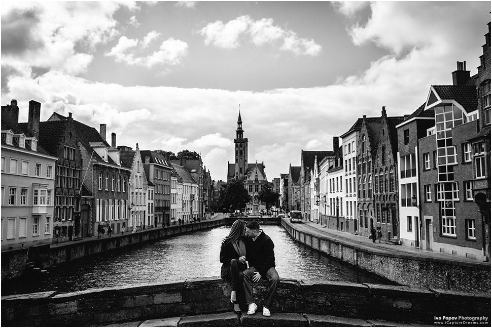 couple session in Bruges