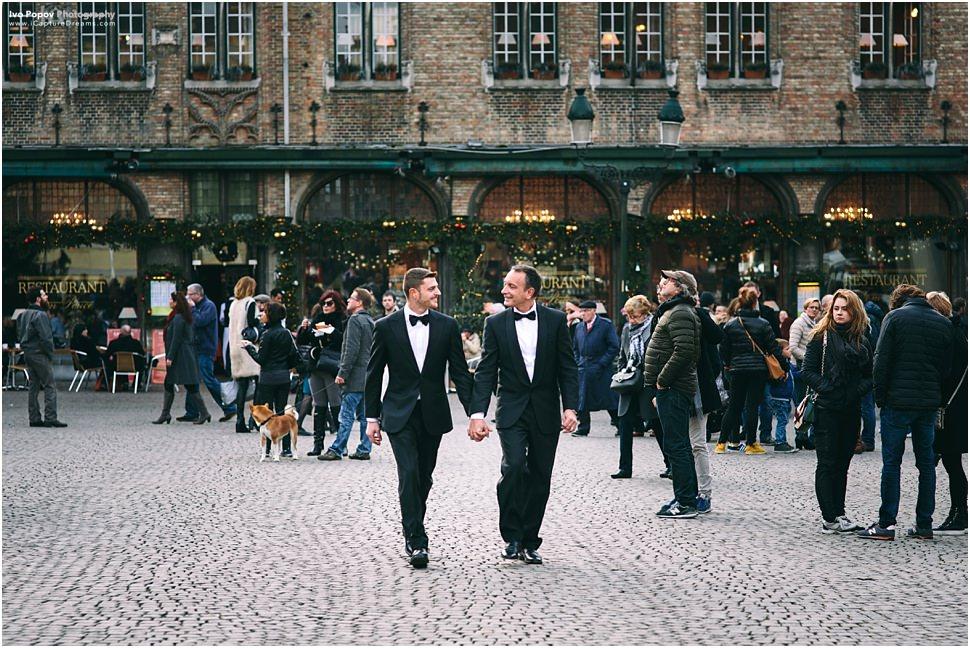 Huwelijksfotograaf Ivo Popov_3734