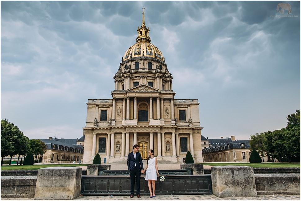 Beautiful images in Paris